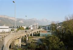 Annecy, octobre 2014
