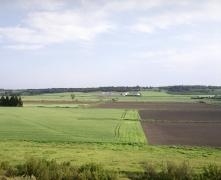 Fontvieille, avril 2011