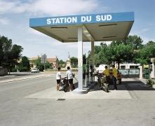 Eyguières, mai 2011