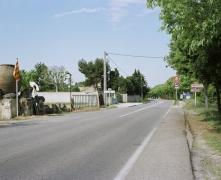 Fontvieille, mai 2011