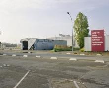 Tarascon, avril 2011
