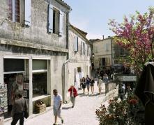 Les-Baux-de-Provence, mai 2013