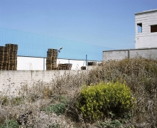 Tanger, octobre 2008